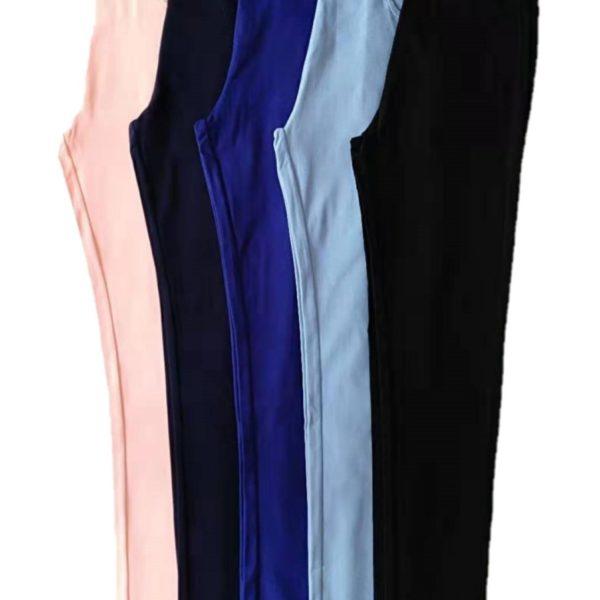51977-4 Navy Blue, Blue, Pink, Black, Light Blue